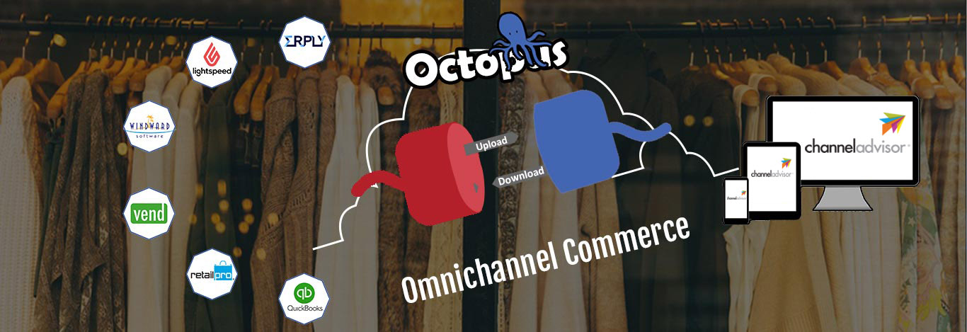 POS-ChannelAdvisor-Integration