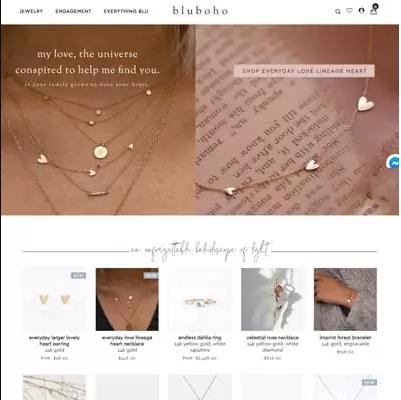 bluboho-jewelry-store-canada-lightspeed-nopcommerce-integration